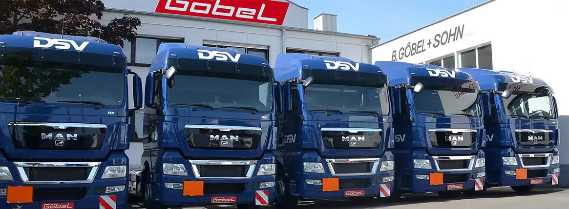 Goebel Fahrzeugbau Unternehmen